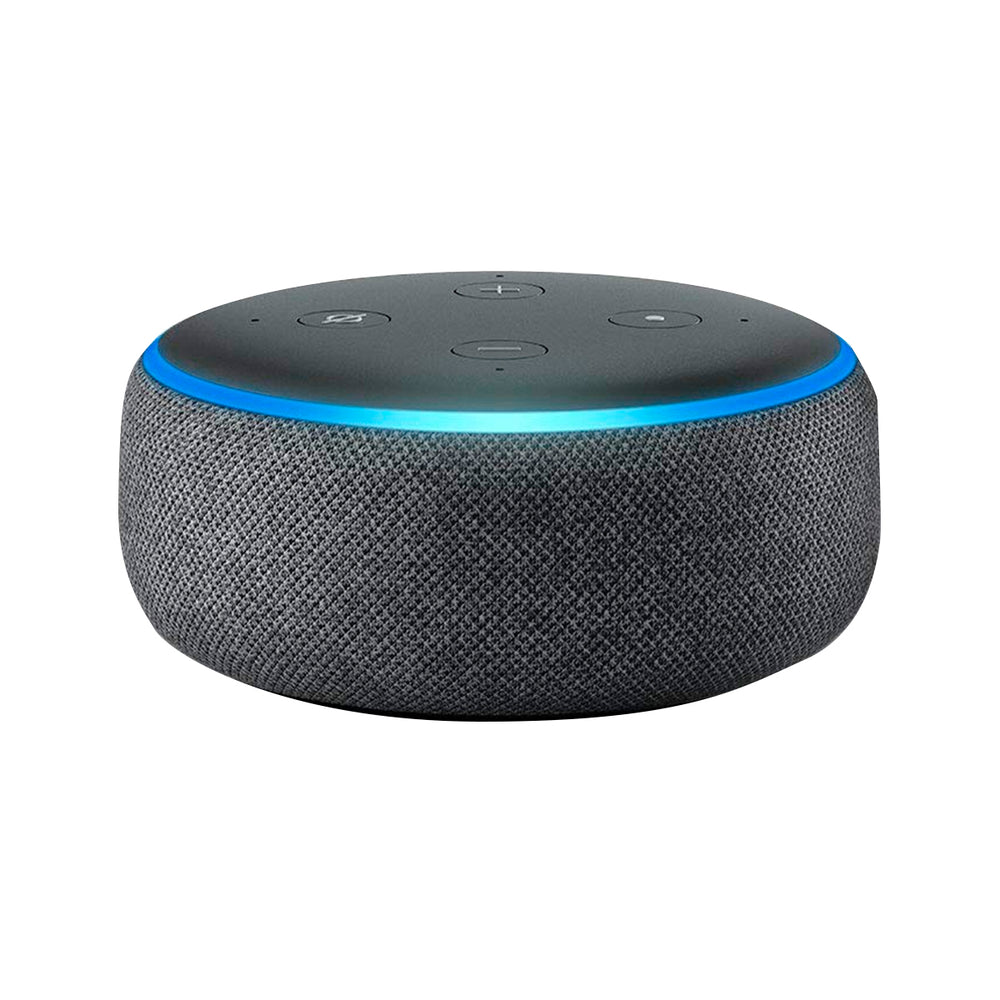 Amazon Echo DOT 3 Parlante Inteligente con Alexa