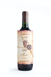 AURIU 1986 (collection wine)