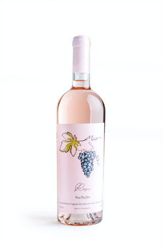 Rose Wine (Must Have)