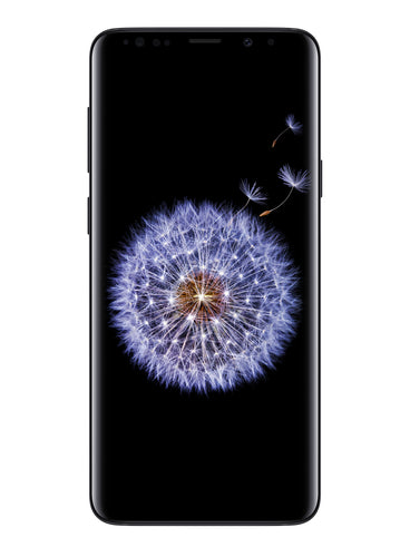 Samsung Galaxy S9+ 64GB Unlocked Smartphone, BlackSamsung Galaxy S9+ 64GB Unlocked Smartphone, Black