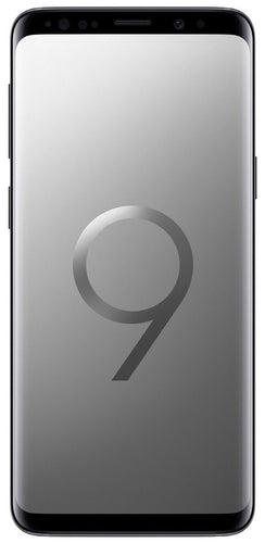 Samsung Galaxy S9 G9600 64GB Unlocked GSM 4G LTE Phone w/ 12MP Camera - Titanium GraySamsung Galaxy S9 G9600 64GB Unlocked GSM 4G LTE Phone w/ 12MP Camera - Titanium Gray