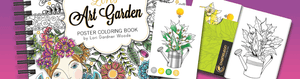 Coloring Books & Color Cards