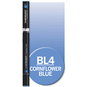 Chameleon Pen Cornflower Blue BL4