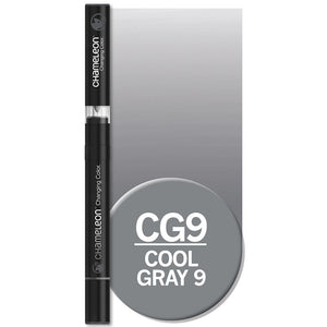 Chameleon Pen Cool Gray CG9