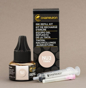 Chameleon Ink Refill Fawn NU3