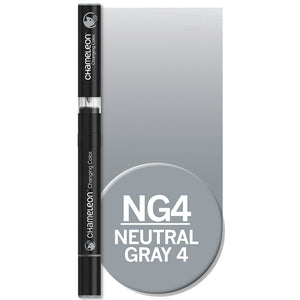 Chameleon Pen Neutral Gray NG4