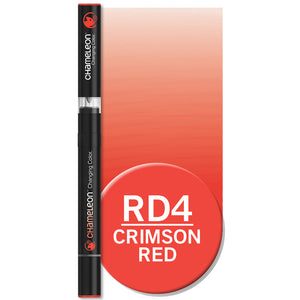Chameleon Pen Crimson Red RD4