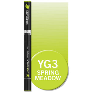 Chameleon Pen Spring Meadow YG3