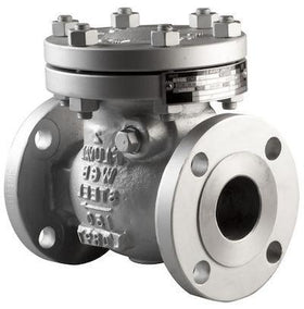 Valves ASME and API