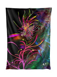 Lionfish in Technicolor Mesh Bag