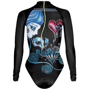 Love Circus - Surf One Piece