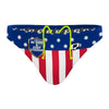 Be safe USA Waterpolo Brief