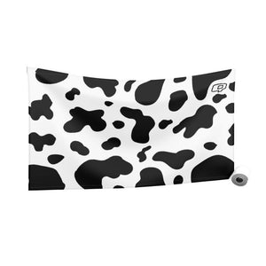 Moo Moo Suit - Quick Dry Towel