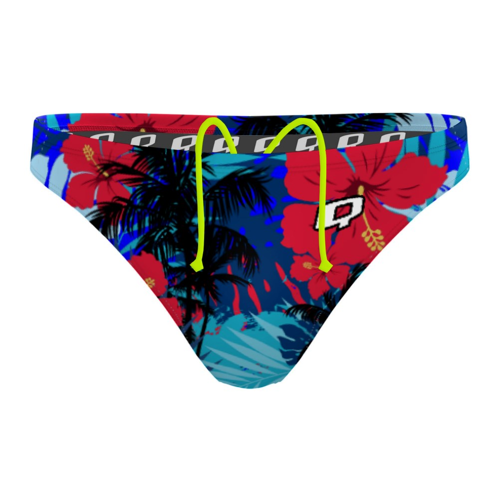 Wipeout Waterpolo Brief
