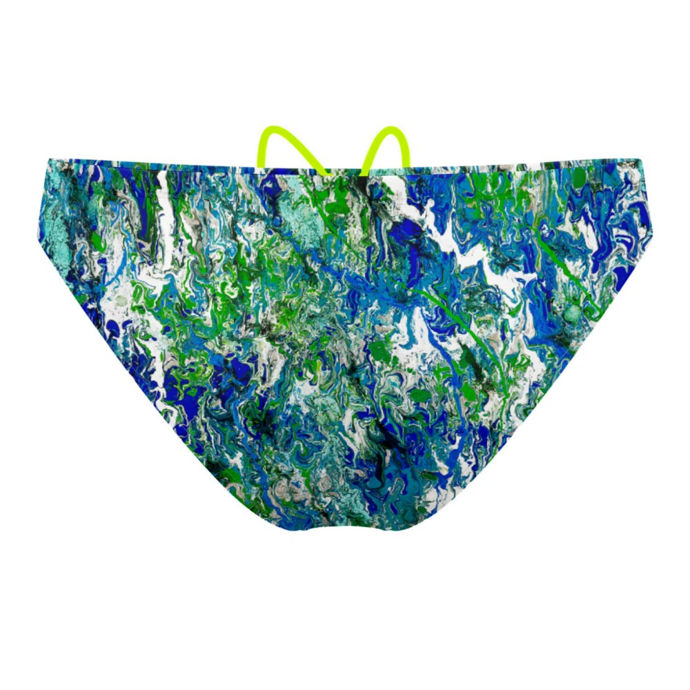 Spring Tides Waterpolo Brief