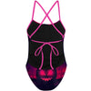 Pink Pumpkin - Tieback One Piece