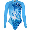 Poissons Libres - Surf One Piece