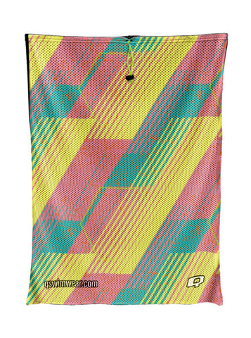 Weekend Cheat Mesh Bag