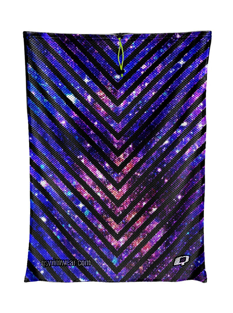 Into the Galaxy Mesh Bag