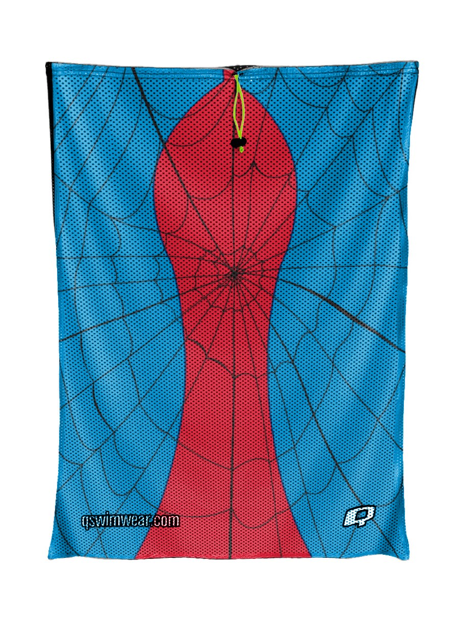 Spider Swimmer 2.0 Mesh Bag