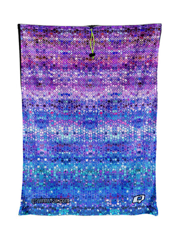 Raspberry Cove Quick Dry Towel