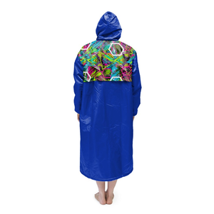 Graffiti Craze Parka