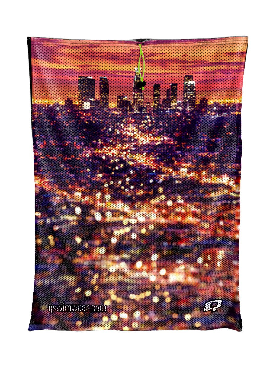 City of Angels Mesh Bag