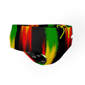One Love Classic Brief