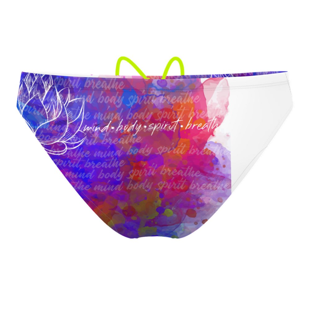 Shanti Waterpolo Brief