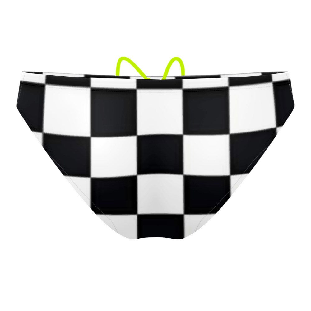 Skater Boy Waterpolo Brief
