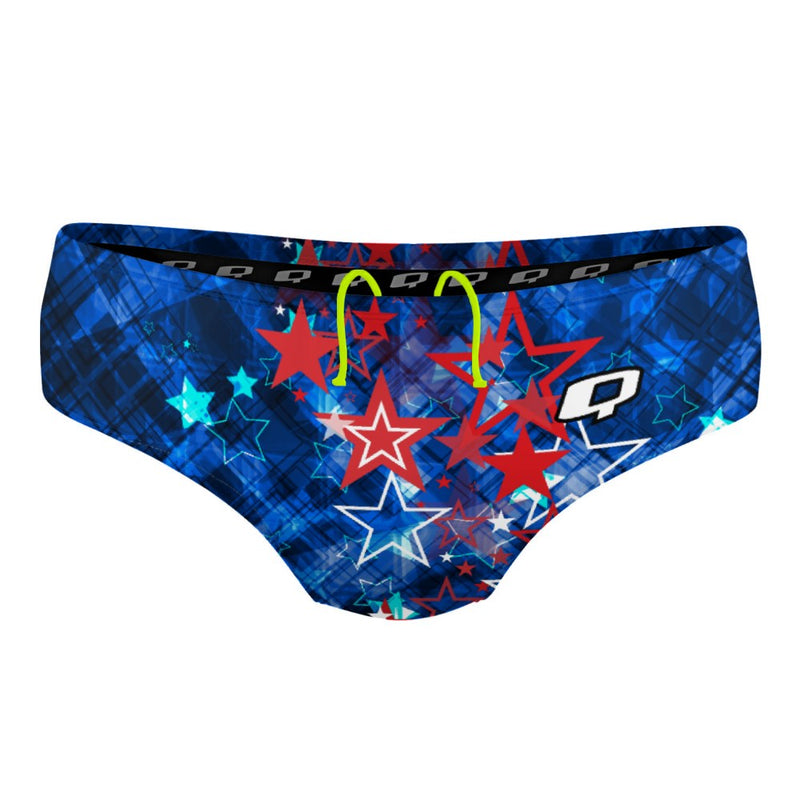 July Stars - Classic Brief