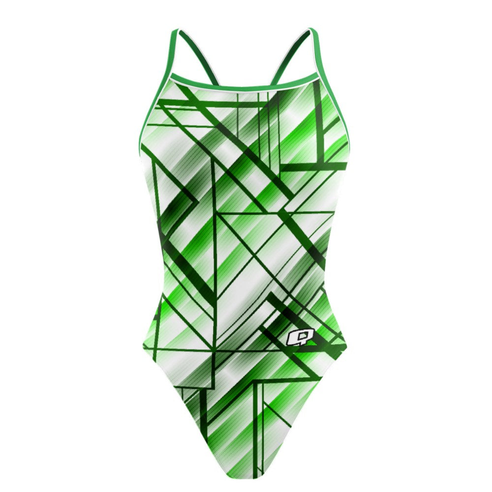 Flying Lines - Sunback Tank