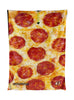 Pizza Mesh Bag