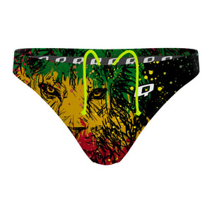 Iron Zion Waterpolo Brief