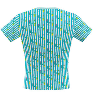 Cactus Vibes Performance Shirt