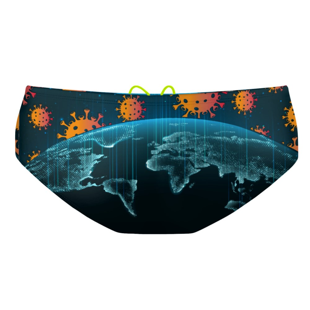 Be safe earth Classic Brief