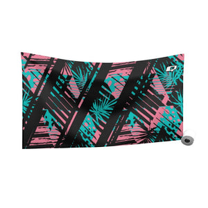 Tropicalia Quick Dry Towel