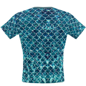 Scales Performance Shirt
