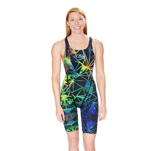 Dimension Glyde Knee Skin - Q Swimwear