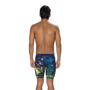 Dimension Glyde Jammer - Q Swimwear