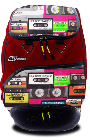 Q Mixtape Backpack