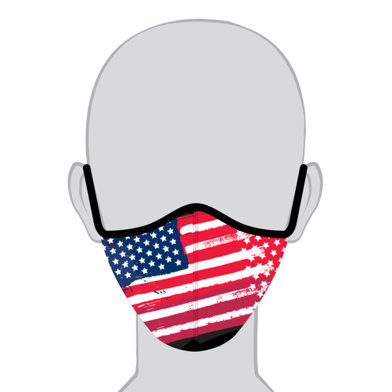 Q Face Mask USA