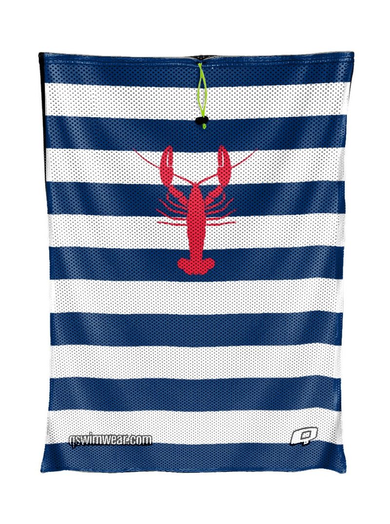 Main Lobster Mesh Bag