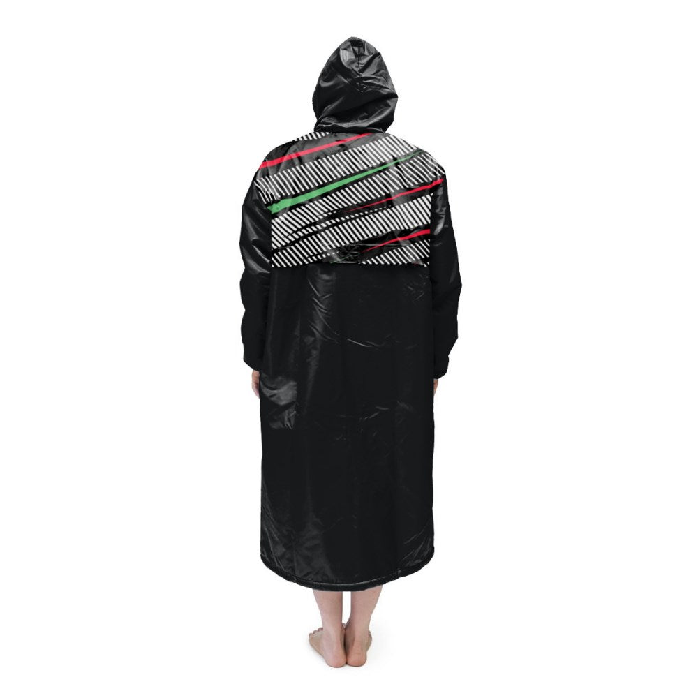 Mexico City Parka