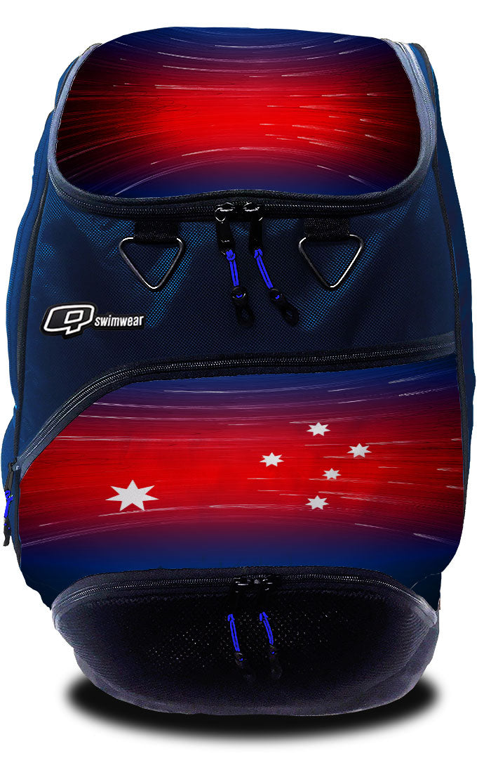 Down Under Backpack