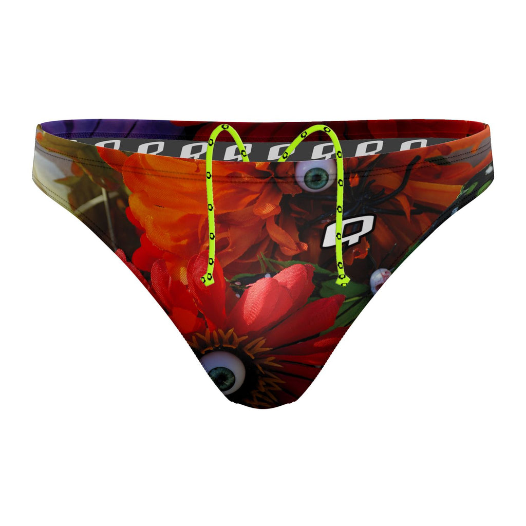 Oculary Flowers Waterpolo Brief