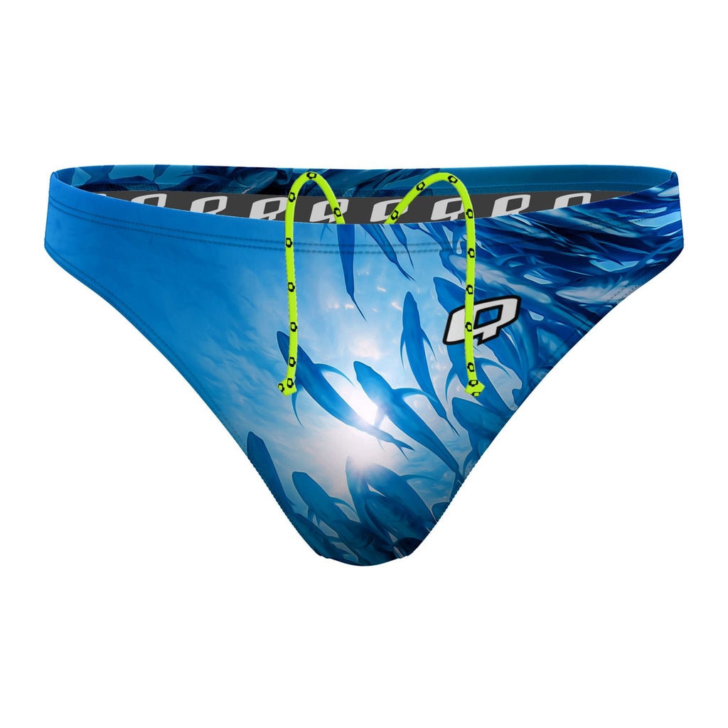 Poissons Libres Waterpolo Brief