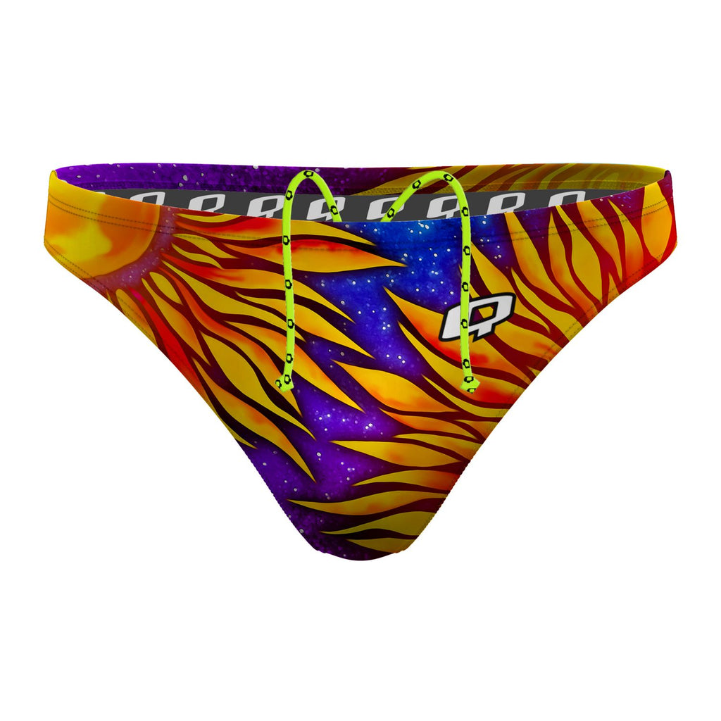 Moonflower Waterpolo Brief