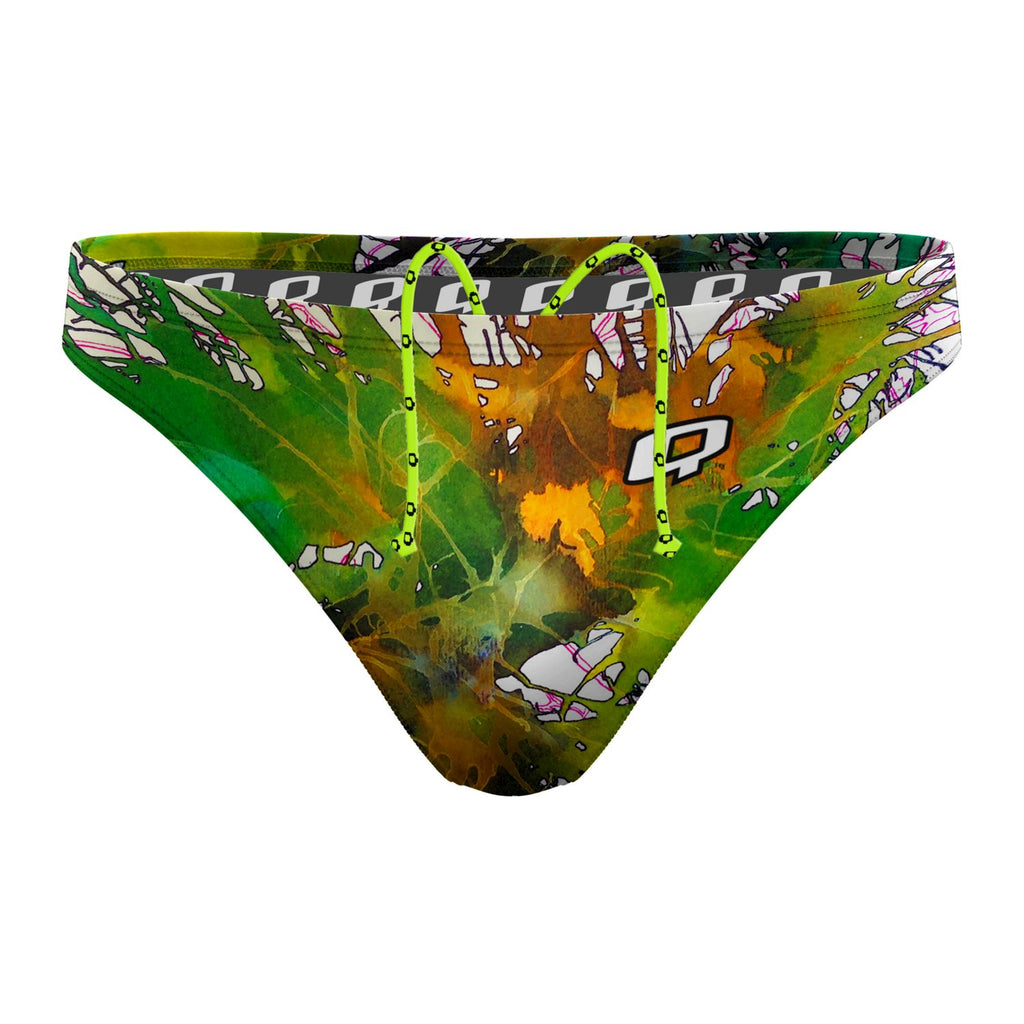 Creature Deep 4 Waterpolo Brief