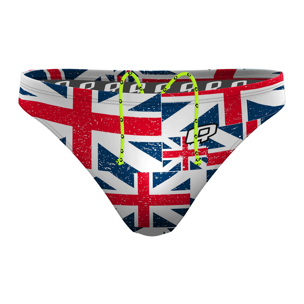 Great Britain Waterpolo Brief